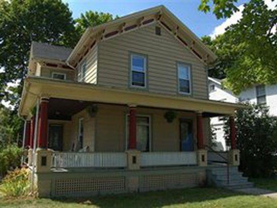 37 Maple St, Oneonta, NY 13820