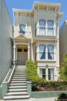 1954 Golden Gate Ave, San Francisco, CA 94115
