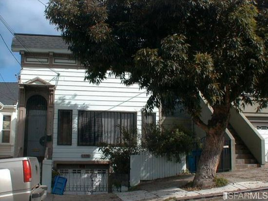 1556 Kirkwood Ave, San Francisco, CA 94124