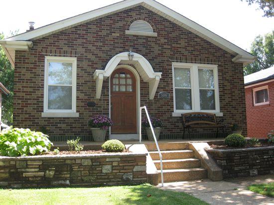 5506 Newport Ave, Saint Louis, MO 63116