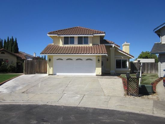 4291 Hanford St, Union City, CA 94587