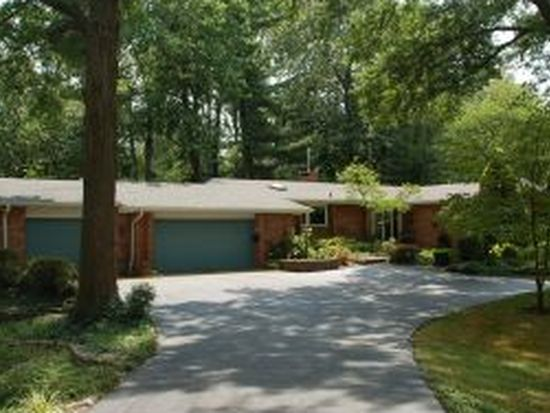 1700 S Clifton Ave, Bloomington, IN 47401