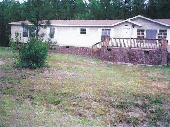 367 Agri John Rd, Littleton, NC 27850