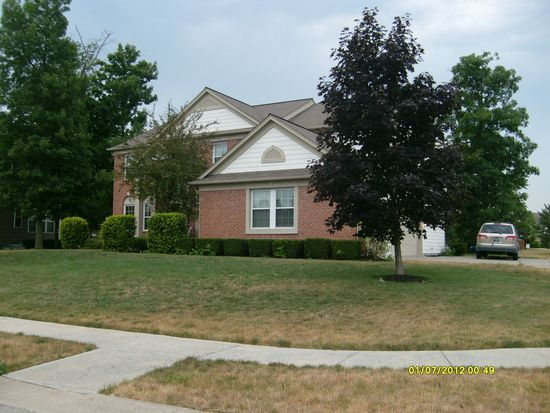 13235 Landwood Dr, Fishers, IN 46037