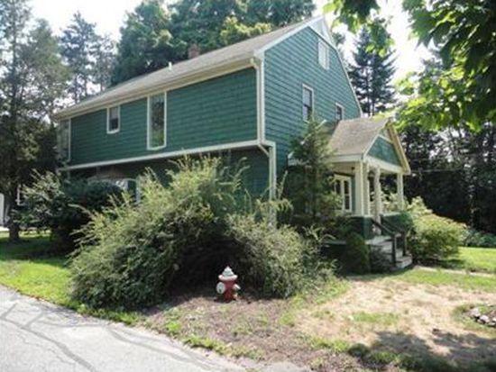 73 E Bacon St, Plainville, MA 02762