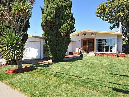 1459 Kavanaugh Dr, East Palo Alto, CA 94303