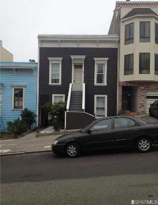 54 Beaumont Ave, San Francisco, CA 94118