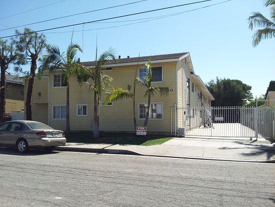 4542 Huddart Ave APT 5, El Monte, CA 91731