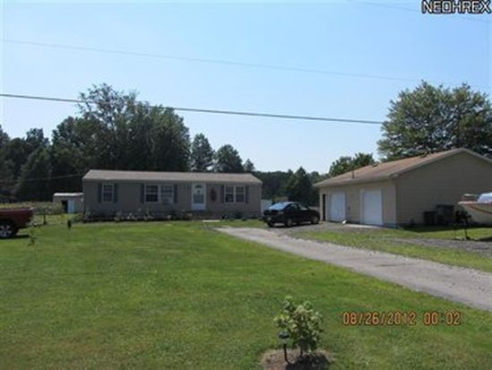 7170 State Route 609, Burghill, OH 44404