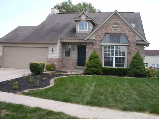 6267 Chadworth Ct, Indianapolis, IN 46236