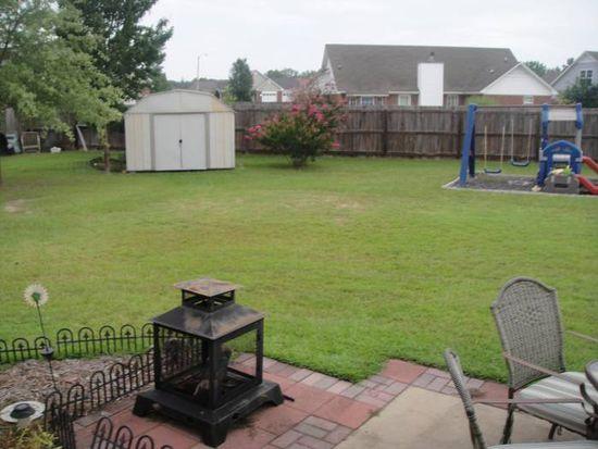114 Purple Martin Pl, Fayetteville, NC 28306