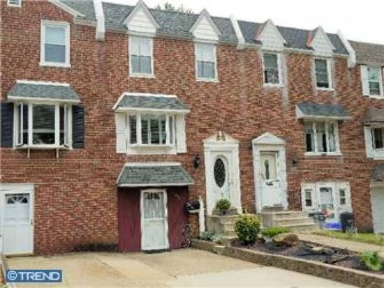 9248 Angus Pl, Philadelphia, PA 19114