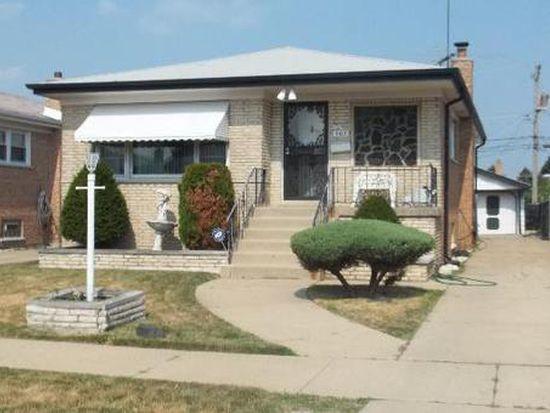 503 Luella Ave, Calumet City, IL 60409