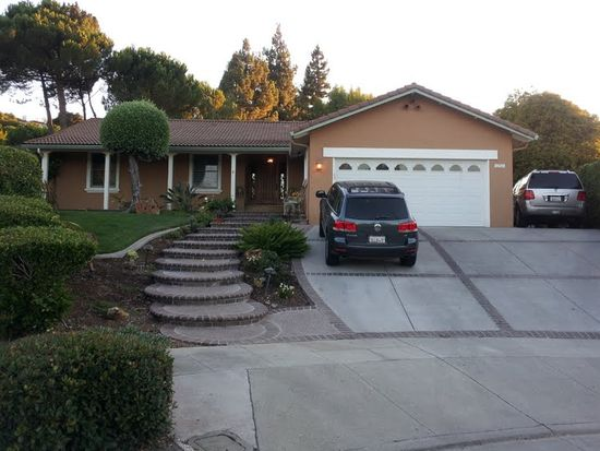 1134 Olive Branch Ln, San Jose, CA 95120