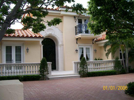 1460 N Ocean Blvd, Palm Beach, FL 33480