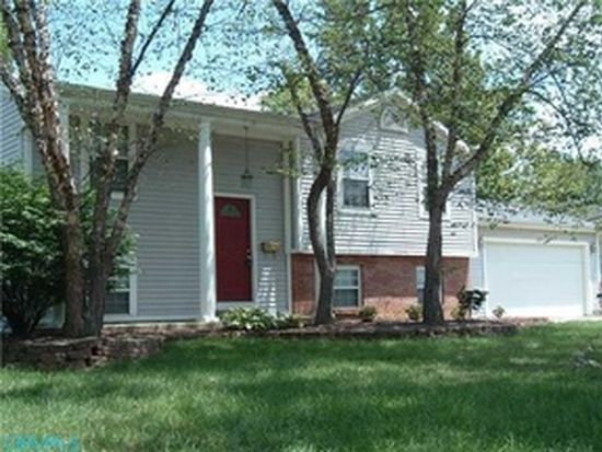 490 Sioux Dr, Westerville, OH 43081
