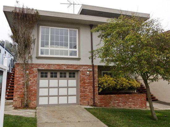 317 El Dorado Dr, Daly City, CA 94015