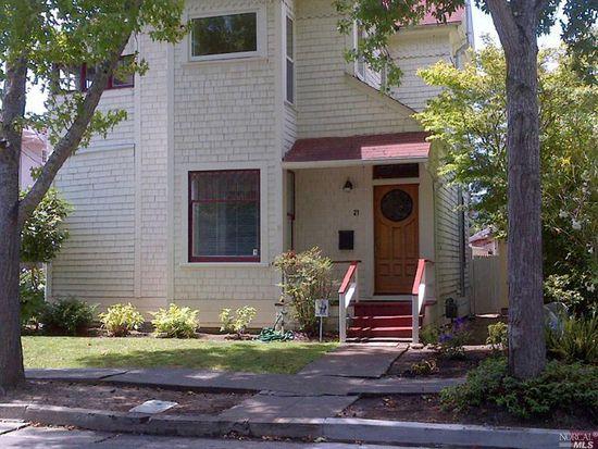 21 Olive Ave, San Rafael, CA 94901