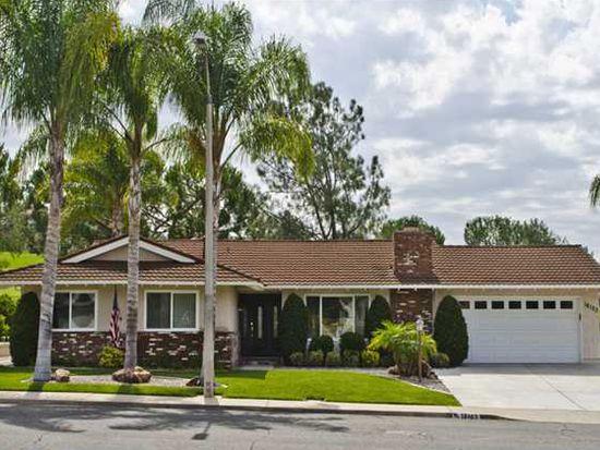18103 Mirasol Dr, San Diego, CA 92128