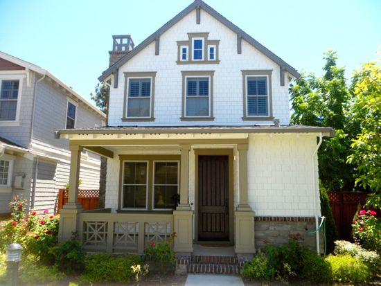 201 Ballard Ln, Menlo Park, CA 94025