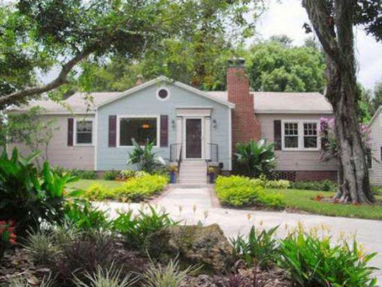 1005 E Clifton St, Tampa, FL 33604