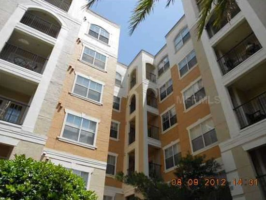 204 E South St UNIT 4061, Orlando, FL 32801