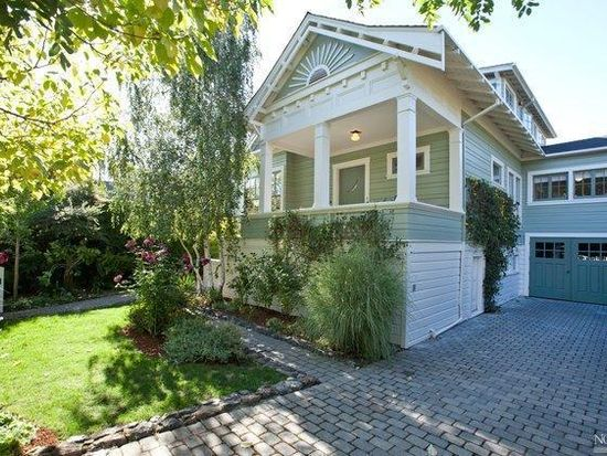 45 Fern Ave, Mill Valley, CA 94941