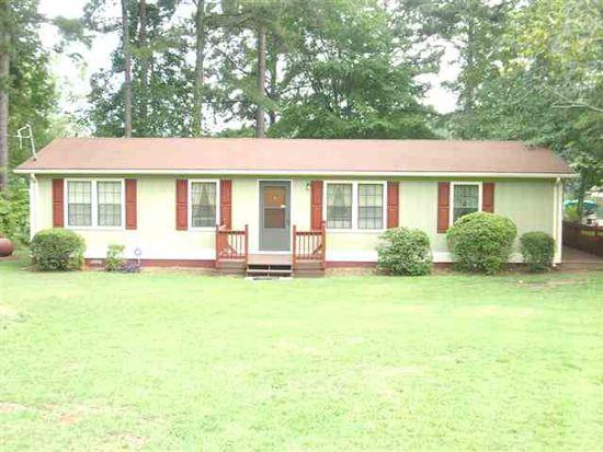 300 W River Bend Dr, Eatonton, GA 31024