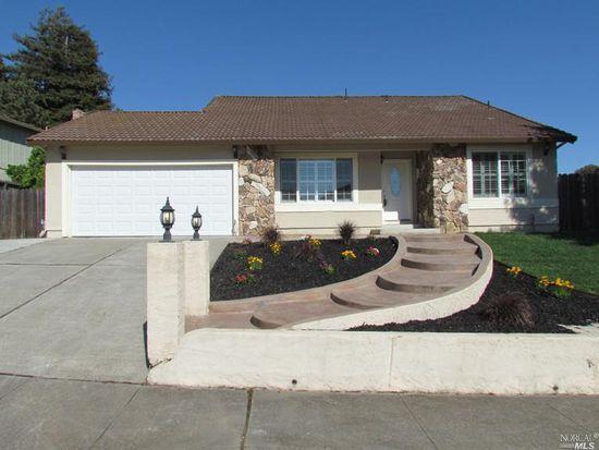 114 Lancaster Way, Vallejo, CA 94591