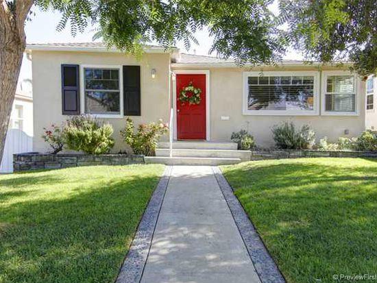 3622 Oliphant St, San Diego, CA 92106