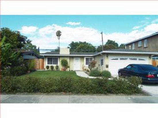 1770 Franck Ave, Santa Clara, CA 95051