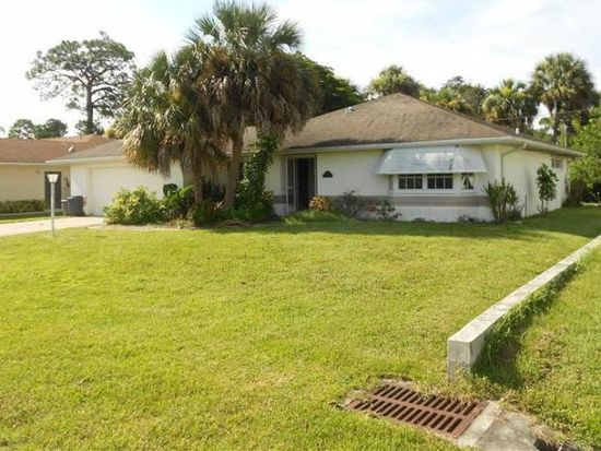 14368 Cristobal St, Fort Myers, FL 33905