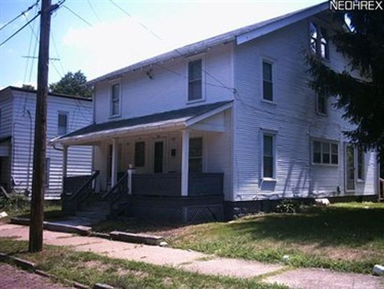 330-332 Gold St, Akron, OH 44303
