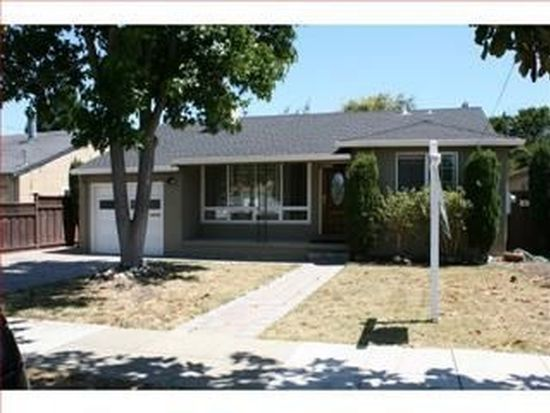 1068 10th Ave, Redwood City, CA 94063