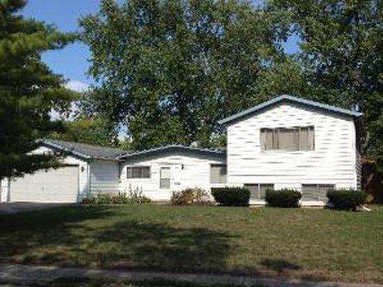 47 Hubbard Way, Montgomery, IL 60538