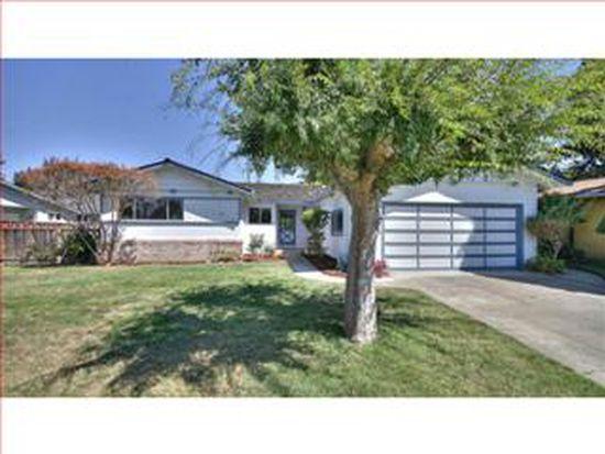 720 Springwood Dr, San Jose, CA 95129