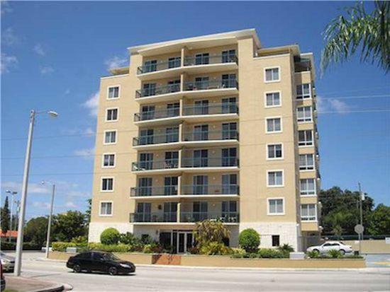 2501 S Douglas Rd APT 404, Miami, FL 33133
