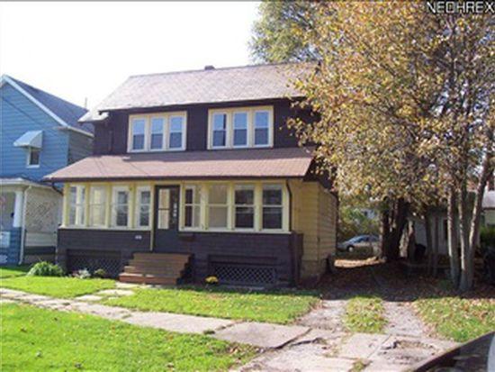 5301 Chestnut Ave, Ashtabula, OH 44004