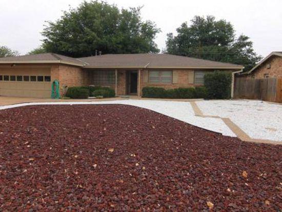 3702 61st St, Lubbock, TX 79413