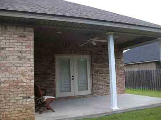 954 Weatherby St S, Saraland, AL 36571