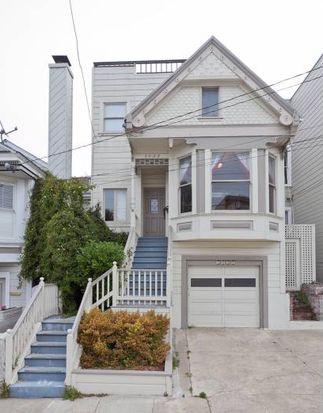 3028 Laguna St, San Francisco, CA 94123