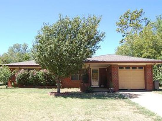 306 Barbour Ave, Norman, OK 73069