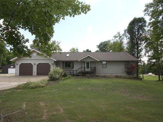 18256 Utica Rd, Utica, OH 43080
