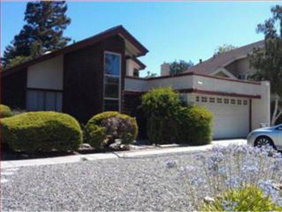 7222 Via Bella, San Jose, CA 95139