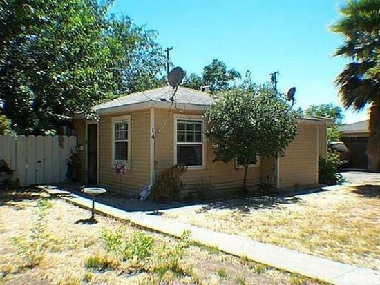 14 W Lowell Ave, Tracy, CA 95376