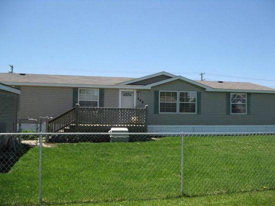 1199 E Santa Fe St, Gardner, KS 66030