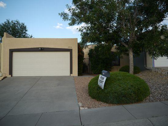 4932 Osuna Pl NE, Albuquerque, NM 87111