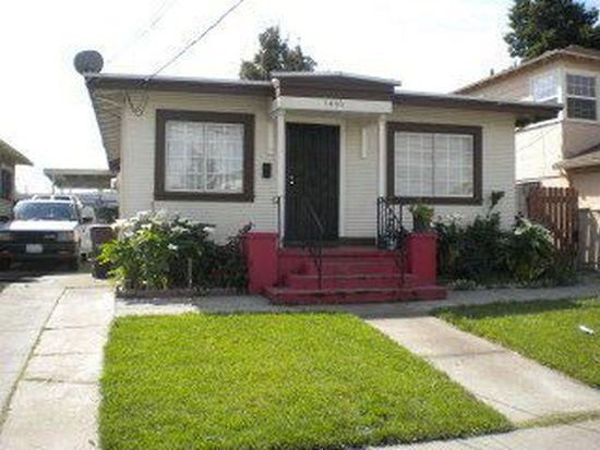 1446 104th Ave, Oakland, CA 94603