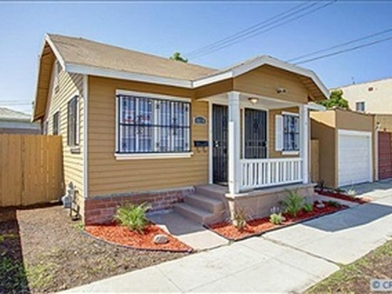 1534 Leighton Ave, Los Angeles, CA 90062