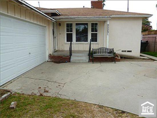 9509 Gunn Ave, Whittier, CA 90605